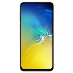Samsung Galaxy S10e 6/128GB цитрус