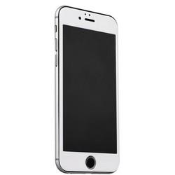 Стекло защитное iBacks Anti Blue-ray Nanometer Tempered Glass 0.30mm для iPhone 6s Plus/ 6 Plus (5.5) - (ip60251) White