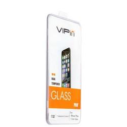 """Стекло защитное VIPin прозрачное для iPhone 8 Plus/ 7 Plus (5.5"""") переднее"""