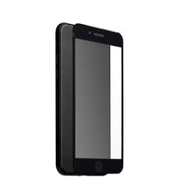 Стекло защитное 5D для iPhone SE (2020г.)/ 8/ 7 (4.7) Black