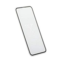 "Стекло защитное 5D для iPhone 11 Pro/ XS/ X (5.8"") Black"