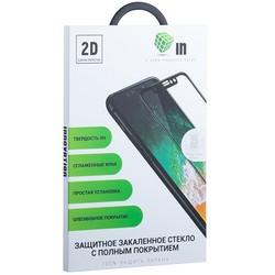 """Стекло защитное Innovation 2D для iPhone 11 Pro/ XS/ X (5.8"""") полностью клей Черное"""