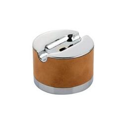 Док-станция I-Carer Zinc Alloy Genuine Leather для iPhone X/ 8 Plus/ 8/ SE/ iPod & AirPods (IZC002br) Коричневый