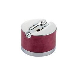 Док-станция I-Carer Zinc Alloy Genuine Leather для iPhone X/ 8 Plus/ 8/ SE/ iPod & AirPods (IZC002purple) Фиолетовый