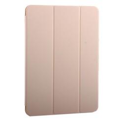 """Чехол-обложка Smart Folio для iPad Pro (11"""") 2018г. Розовый-песок"""
