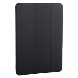 """Чехол-обложка Smart Folio для iPad Pro (11"""") 2018г. Угольно-серый"""