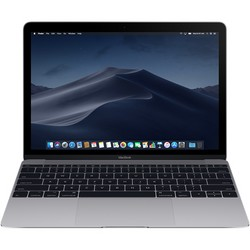 Apple MacBook 12 Retina 2017 256Gb Space Gray MNYF2RU (1.2GHz, 8GB, 256GB)