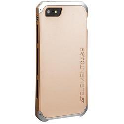 Чехол-накладка Element Case (AL&Pl) для Apple iPhone SE/ 5S/ 5 Solace - Au-Gold Золотистый