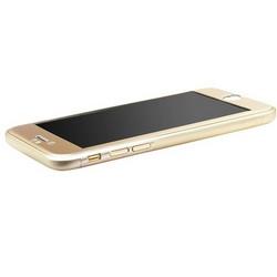 Чехол&стекло iBacks Ares Series Protection Suit для iPhone 6s/ 6 (4.7) - Conqueror (ip60131) Gold - Золотистый