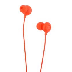 Наушники Hoco M49 Starry sky universal Earphones with mic (1.2 м) с микрофоном Red Красные