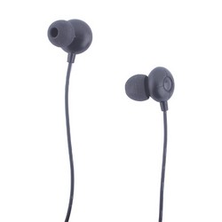 Наушники Hoco M49 Starry sky universal Earphones with mic (1.2 м) с микрофоном Black Черные