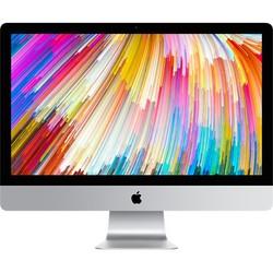 "Apple iMac 27"" Retina 5K 2017 MNED2RU (3.8 GHz, 8GB, 2TB, Radeon Pro 580)"
