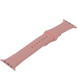 Ремешок спортивный COTEetCI W3 Sport Band (CS2086-LP) для Apple Watch 44мм/ 42мм Розовый
