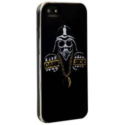 Чехол-накладка UV-print для iPhone SE/ 5S/ 5 силикон (арт) тип 125