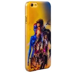 Чехол-накладка UV-print для iPhone 6s/ 6 (4.7) пластик (кино и мультики) тип 114
