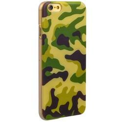Чехол-накладка UV-print для iPhone 6s/ 6 (4.7) пластик (узоры) тип 42