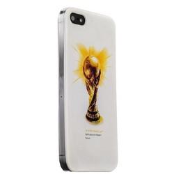 Чехол-накладка UV-print для iPhone SE/ 5S/ 5 пластик (спорт) Чемпионат мира тип 006