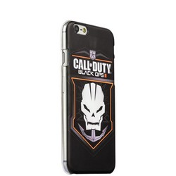 Чехол-накладка UV-print для iPhone 6s/ 6 (4.7) пластик (игры) Call of Duty тип 001
