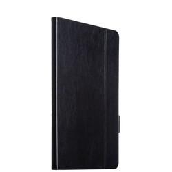 """Чехол кожаный XOOMZ для iPad Pro (9.7"""") Knight Leather Book Folio Case (XID701bl) Черный"""