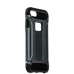 Накладка Amazing design противоударная для iPhone 8/ 7 (4.7) Черный оникс