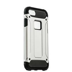 Накладка Amazing design противоударная для iPhone 8/ 7 (4.7) Серебристая