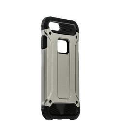 Накладка Amazing design противоударная для iPhone 8/ 7 (4.7) Металлическая