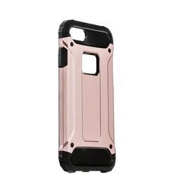 Накладка Amazing design противоударная для iPhone 8/ 7 (4.7) Розововое золото