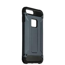 Накладка Amazing design противоударная для iPhone 8 Plus/ 7 Plus (5.5) Черный оникс