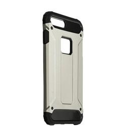 Накладка Amazing design противоударная для iPhone 8 Plus/ 7 Plus (5.5) Металлическая