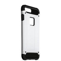 Накладка Amazing design противоударная для iPhone 8 Plus/ 7 Plus (5.5) Белая