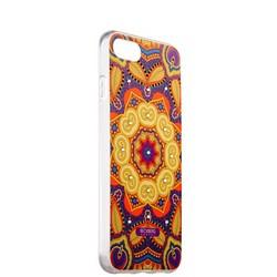 Накладка силиконовая Beckberg Exotic series для iPhone 8/ 7 (4.7) со стразами Swarovski вид 16