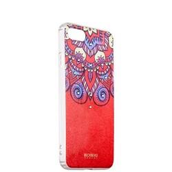 Накладка силиконовая Beckberg Golden Faith series для iPhone 8/ 7 (4.7) со стразами Swarovski вид 12