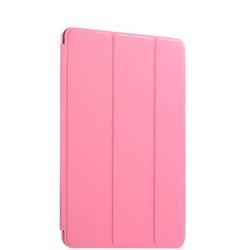"""Чехол-книжка Smart Case для New iPad (9,7"""") 5-6го поколений 2017-2018г.г. Розовый"""