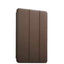 """Чехол-книжка Smart Case для New iPad (9,7"""") 5-6го поколений 2017-2018г.г. Темно-коричневый"""
