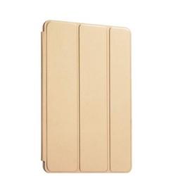 """Чехол-книжка Smart Case для New iPad (9,7"""") 5-6го поколений 2017-2018г.г. Золотой"""