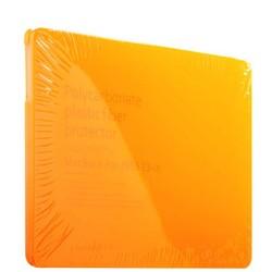 "Защитный чехол-накладка BTA-Workshop для Apple MacBook Pro 13"" Touch Bar (2016г.) матовая оранжевая"