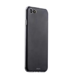 Чехол-накладка силикон Deppa Gel Case D-85251 для iPhone SE (2020г.)/ 8/ 7 (4.7) 0.8мм Прозрачный