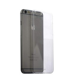 "Чехол-накладка силиконовый J-case Premium series TPU 0.5mm для iPhone 6S Plus/ 6 Plus (5.5"") прозрачный"