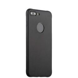 """Чехол силиконовый Hoco Juice Series для iPhone 8 Plus/ 7 Plus (5.5"""") Черный"""