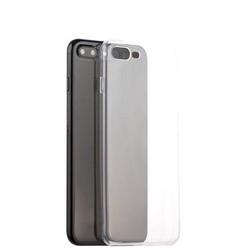"""Чехол силиконовый Hoco Light Series для iPhone 8 Plus/ 7 Plus (5.5"""") Прозрачный"""