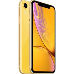 Apple iPhone Xr 128GB Yellow (желтый) MH7P3RU