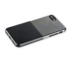 "Чехол-накладка XUNDD пластик Waltz Series для iPhone SE (2020г.)/ 8/ 7 (4.7"") Черный"