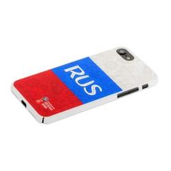 """Чехол-накладка PC Deppa D-103893 ЧМ по футболу FIFA™ Flag Russia для iPhone 8/ 7 (4.7"""")"""