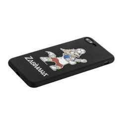 "Чехол-накладка TPU Deppa D-103922 ЧМ по футболу FIFA™ Zabivaka 1 для iPhone 8 Plus/ 7 Plus (5.5"")"