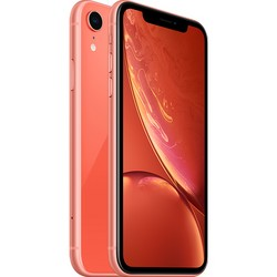 Apple iPhone Xr 128GB Coral (коралл) MRYG2RU