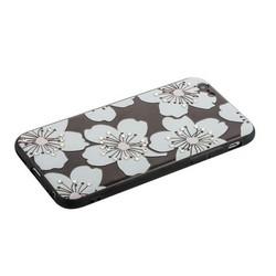 "Накладка PC+TPU BLING BALLY Luxury Diamond Case для iPhone 6s/ 6 (4.7"") Цветы"
