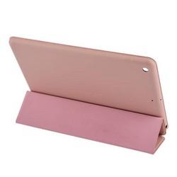 """Чехол-книжка Smart Case для New iPad (9,7"""") 5-6го поколений 2017-2018г.г. Розовый-песок"""