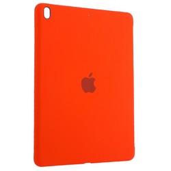 """Чехол-накладка Silicone Case для New iPad (9,7"""") 5-6го поколений 2017-2018г.г. Красный"""