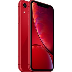 Apple iPhone Xr 128GB Red (красный) MH7N3RU