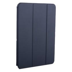 """Чехол-книжка Smart Case для iPad Pro (11"""") 2018г. Темно-синий"""